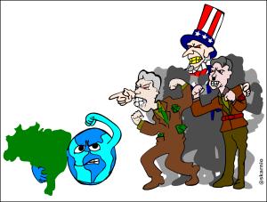 SOS Democracia Brasileira