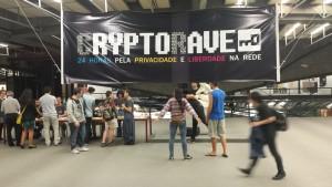 Diretamente da CryptoRave 2015