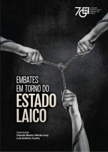 SBPC lança livro sobre Estado Laico na rede