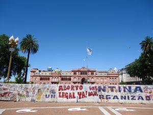#EsLey: Legalização do aborto na Argentina é também uma vitória do Estado Laico