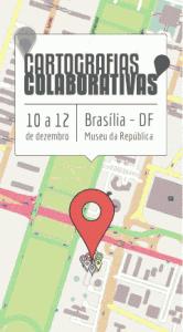 """Seminário """"Cultura Digital: Cartografias Colaborativas"""""""