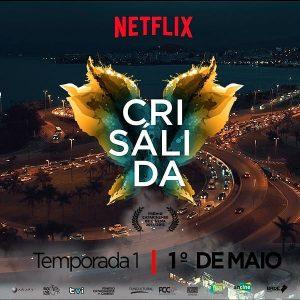 1ª série de ficção bilíngue (em Libras e português) estréia na Netflix. E é Catarinense!