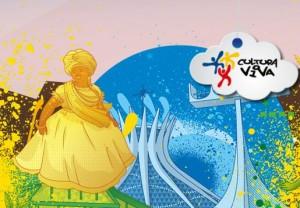 Semana Cultura Viva: De 8 a 12 de Dezembro em todo o Brasil!