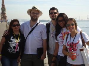 Cobertura Rio+20 – CúPula dos Povos ÷ Cultura e Sustentabiliade = SARCASTiCOcomBR!