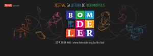 De 25 a 29 de maio: Festival e Fórum da Leitura agitam Floripa!
