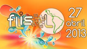 FLISol 2013 em Floripa!