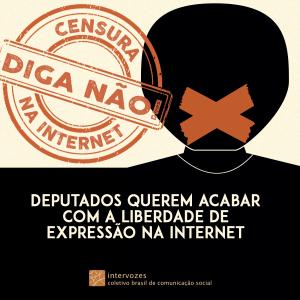 A nova pegadinha da CPI de Crimes Cibernéticos é a S.O.P.A brasileira