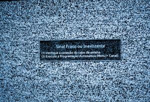#BrasilEmGreve e a Imprensa em coma