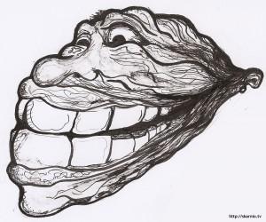 Sorridente