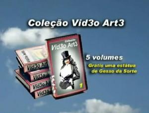 víd3O Art3