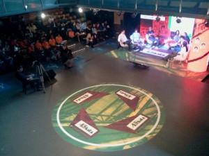 """Mesa sobre """"Internet e Direitos Humanos"""" #ArenaNETmundial #AoVivo"""